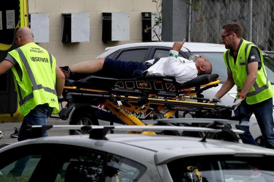 न्यूजीलैंड के लिए फ्राइडे बना ब्लैक फ्राइडे, मस्जिद पर हुई अंधाधुंध फायरिंग, कई लोगों की मौत