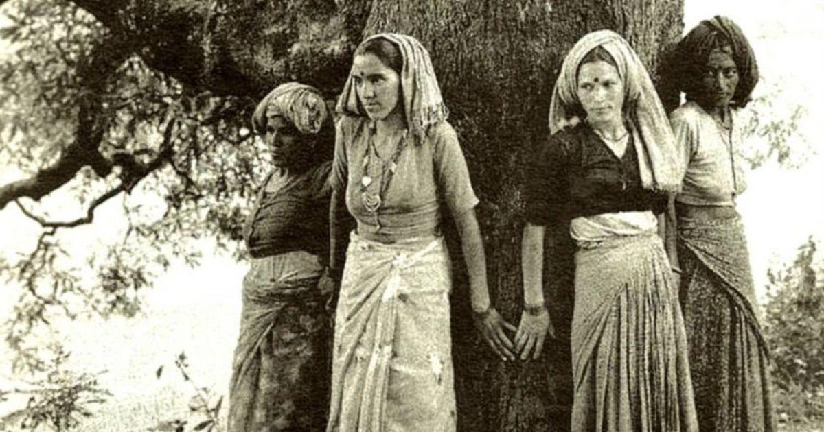 'चिपको आंदोलन' का साक्षी रैणी गांव, आंदोलन की 46वीं वर्षगांठ पर विशेष