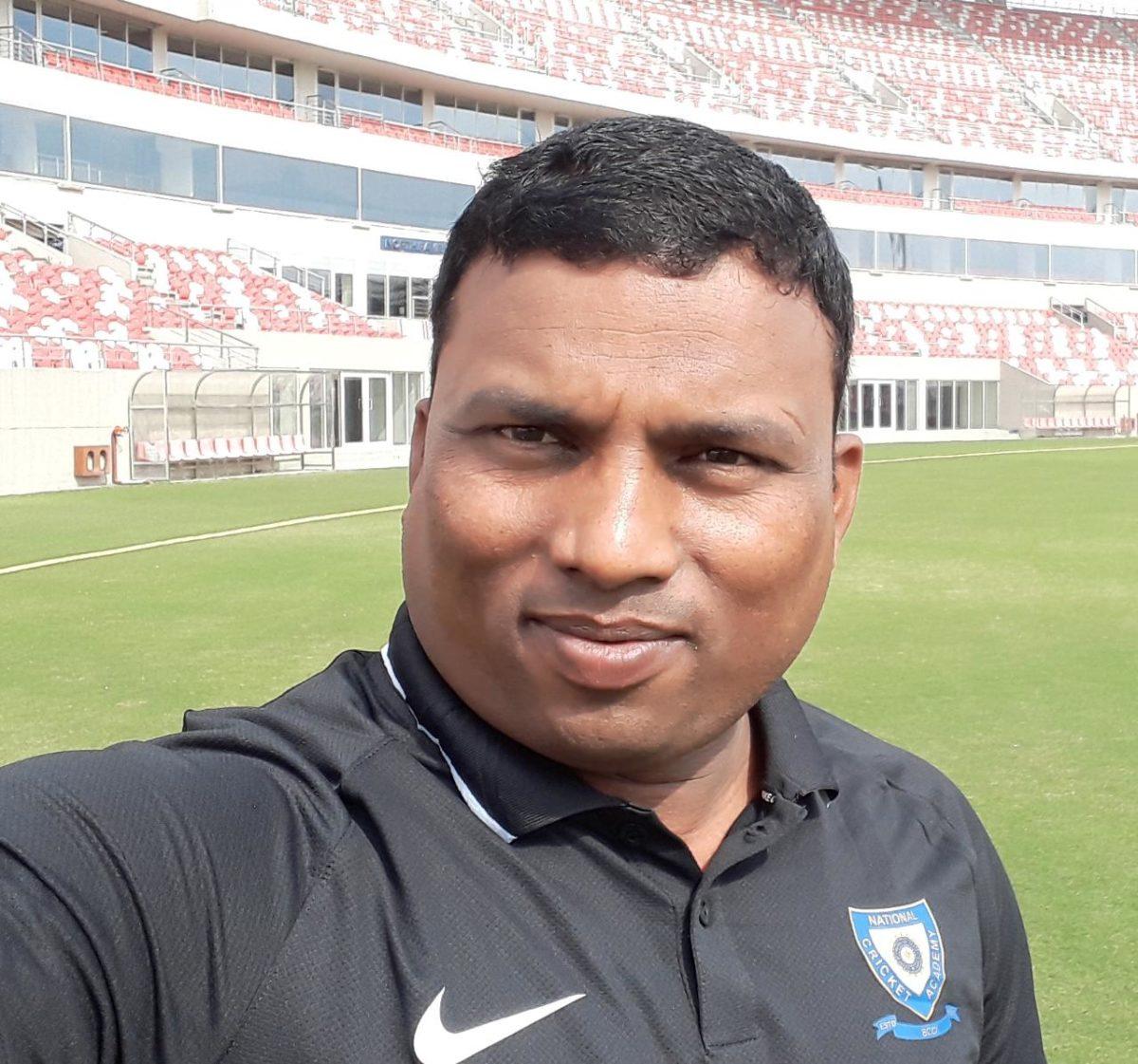 बीसीसीआई ने क्रिकेट प्रशिक्षकों के लिए किया ए-लेवल कोर्स का आयोजन