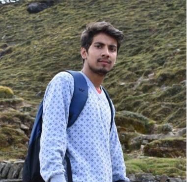 शाबाश: पहाड़ के इस बेटे ने गेट 2019 में हासिल की 29 वीं रैंक