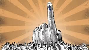 लोक सभा चुनावों के बीच सरकारी तंत्र की लापरवाही