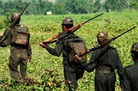 बिहार के नक्सल प्रभावित इलाकों में बढ़ाई जाएगी सुरक्षा, ये है वजह