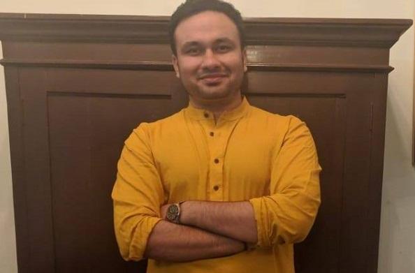 बधाई हो मयंक… इस पहाड़ी ब्वॉय ने ए आर रहमान के साथ दी हॉलीवुड फिल्म के गीत में अपनी आवाज़