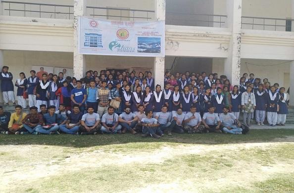 पब्लिक रिलेशन सोसायटी ऑफ इंडिया कॉर्बेट पैराडाइस होटल एवं हंस फाउंडेशन के द्वारा शिक्षा के लिए कार्यशाला का आयोजन