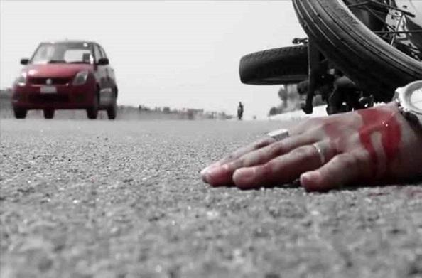 नाबालिग चला रहा था बाइक, फिर हुआ दर्दनाक हादसा, मौत
