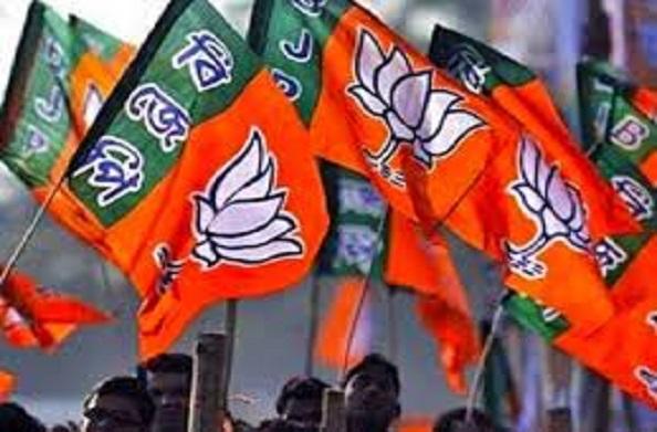 रुद्रप्रयाग: भाजपा ने किया राज्य में पांचों सीटों पर जीतने का दावा