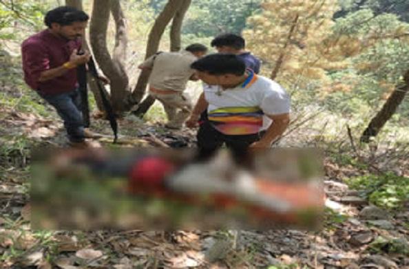 तेज रफ्तार के चलते,दो बच्चों समेतचार लोगों की मौत…