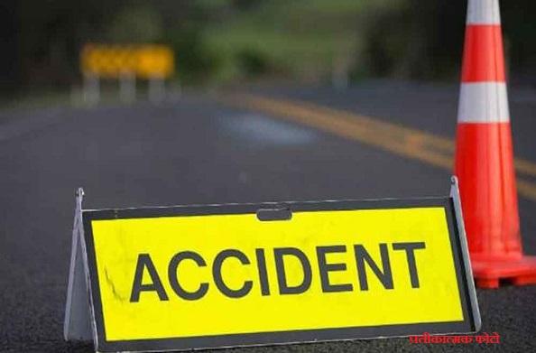 ब्रेकिंग न्यूजः त्यूणी में सड़क हादसा, 6 लोगों की मौत