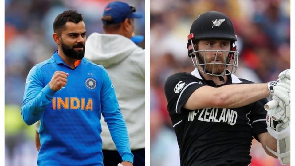 LIVE: सेमीफाइनल में पहले गेंदबाजी करेगा भारत… ये है टीम