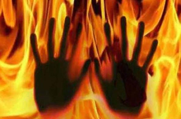 पौड़ी में दिल दहला देने वाली घटना… दो लोगों को जिंदा जलाकर उतारा मौत के घाट