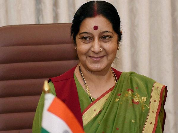 बड़ी खबर पूर्व विदेश मंत्री सुषमा स्वराज का निधन