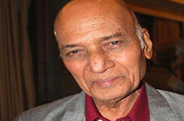 नहीं रहे दिग्गज संगीतकार खय्याम, अंतिम विदाई देने उमड़ा बॉलीवुड