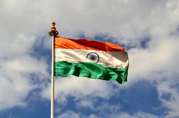 J&K: श्रीनगर में ध्वजारोहण, NSA डोभाल रहे मौजूद