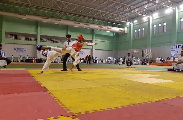 11वीं राष्ट्रीय ताइक्वांडो प्रतियोगिता का समापन, पहले स्थान पर रहा उत्तराखंड