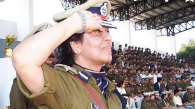 उत्तराखंड और देश की पहली महिला डीजीपी कंचन चौधरी भट्टाचार्य अब नहीं रही