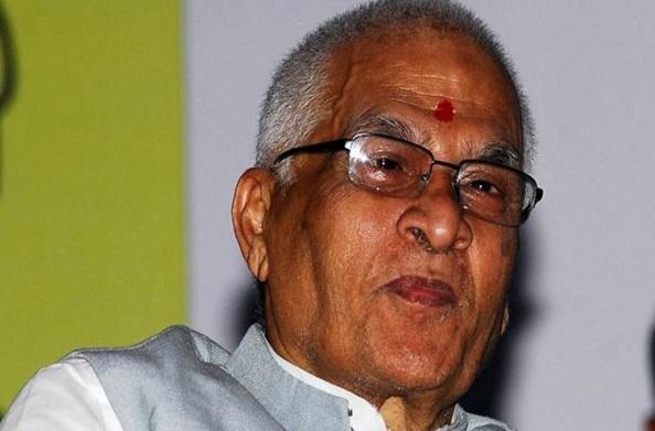 बिहार के पूर्व सीएम जगन्नाथ मिश्रा का निधन