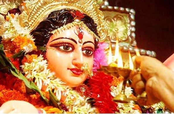 शुरू हुए शारदीय नवरात्र… हरिद्वार के इस मंदिर में लगता है भक्तों का तांता