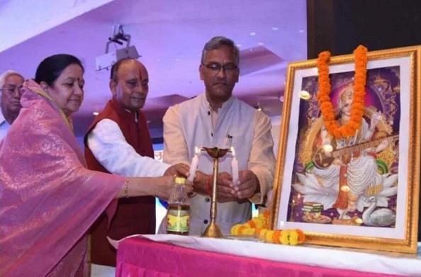 रंगारंग सांस्कृतिक प्रस्तुतियों के साथ संपन्न हुआ हिमालयन ट्राइब महोत्सव, लोकगायक दरवान नैथवाल का नया गीत लॉन्च