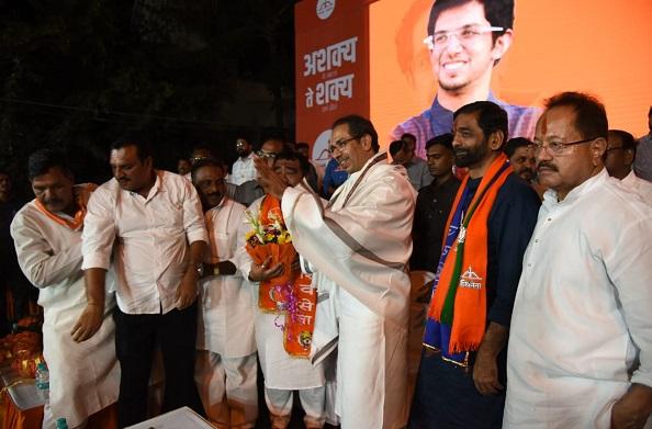 महाराष्ट्र विधानसभा चुनाव में उत्तराखण्डवासी निभायेंगे महत्वपूर्ण भूमिका: गौरव कुमार
