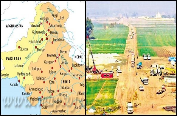 भारत-पाक संबंध और 'करतारपुर काॅरिडोर' समझौता