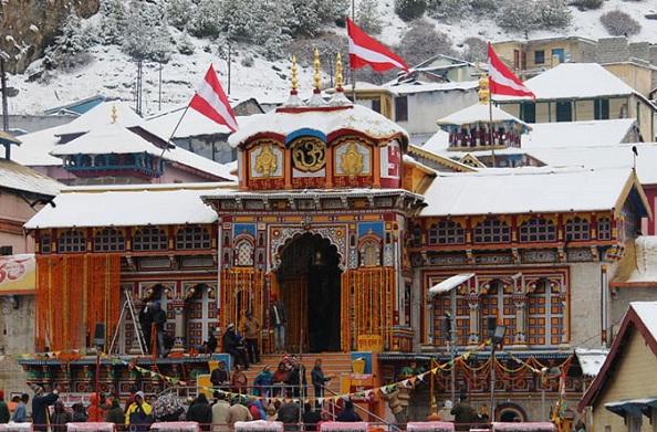बद्रीनाथ धाम में 'पंच पूजाएं' शुरू… कपाट बंद होने से पहले है इनका महत्व है