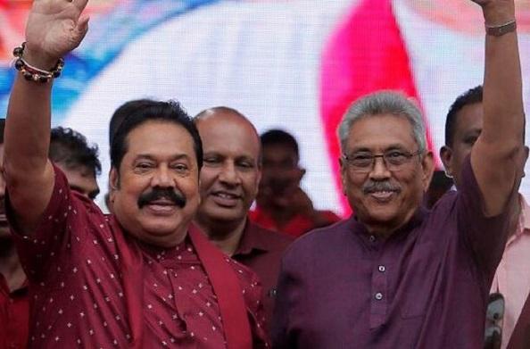 श्रीलंका की राजनीति में भाई-भाई का बोलबाला… राष्ट्रपति बना छोटा भाई तो बड़ा भाई बना पीएम