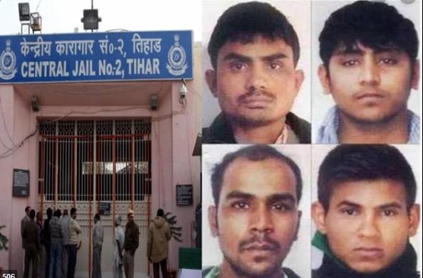 निर्भया को मिला इंसाफ… चारों आरोपियों को 22 जनवरी को फांसी