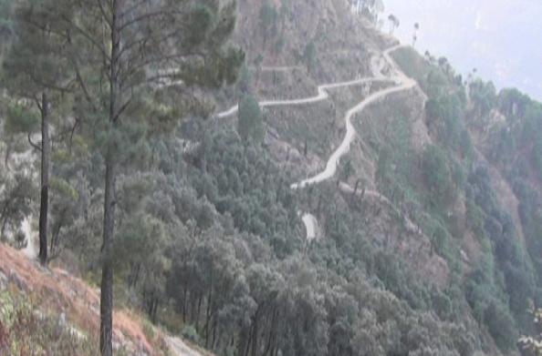 रुद्रप्रयाग: 97 गांव हैं सड़क मार्ग से वंचित… 82 सड़कों को मिली मंजूरी