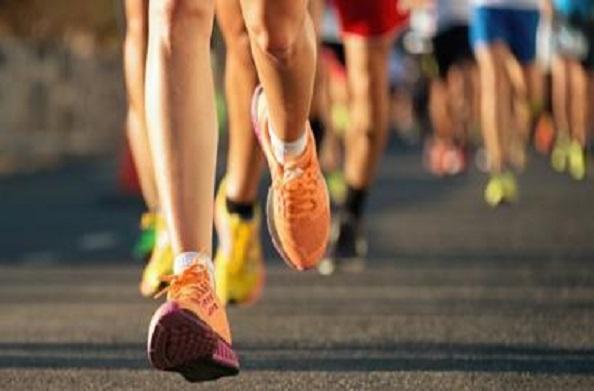 24 और 25 फरवरी को होगी अंडर 19 खेल महाकुम्भ 100 मीटर दौड़