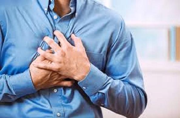 देहरादून: दून में बढ़ी हार्ट अटैक के मरीजों की संख्या… ये है वजह…