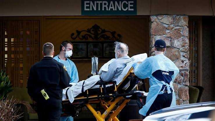 कोरोना वायरस: अमेरिका में सबसे ज्यादा मामले… तो इटली में सबसे ज्यादा मौतें