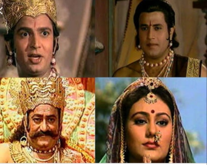 कोरोना ने लौटाए पुराने दिन… कल से डीडी नेशनल पर होगा रामायण का प्रसारण