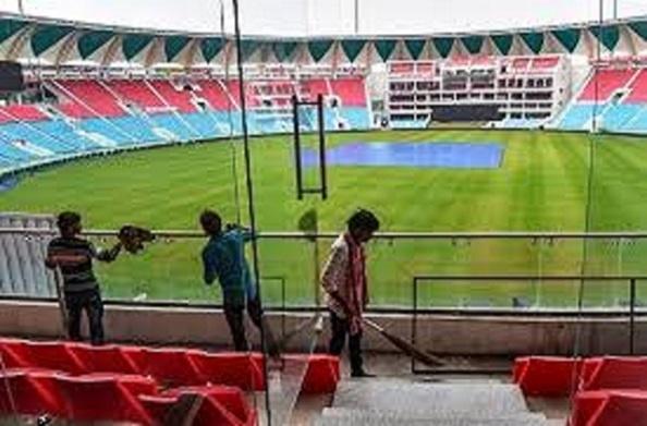 क्रिकेट पर कोरोना का असर… भारत-दक्षिण अफ्रीका वनडे श्रृंखला रद्द