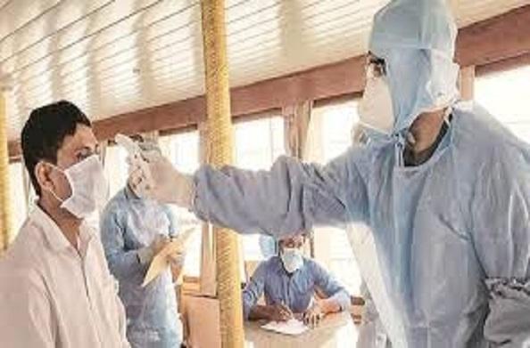 कोरोना प्रकोप के बीच मोदी सरकार का बड़ा फैसला… आयुष्मान योजना के तहत हो सकेगा कोरोना का इलाज