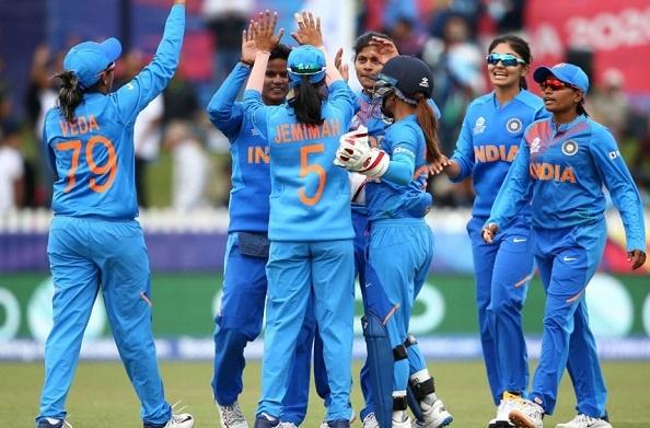 टी-20 वर्ल्ड कप के फाइनल में पहुंची भारतीय महिला टीम… वो भी बिना सेमीफाइनल खेले