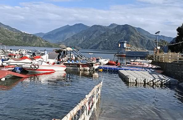 टिहरी झील महोत्सव की तैयारी तेज