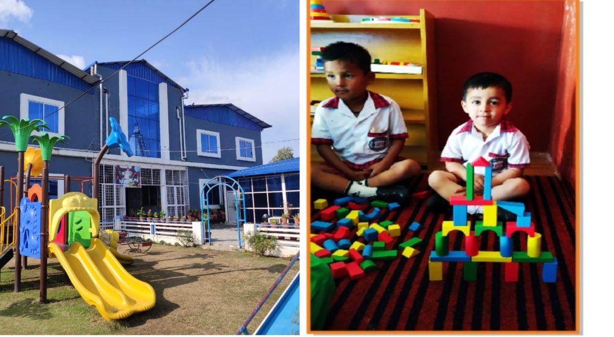 निजी स्कूलों के लिए मिसाल बना वात्सल्य वर्ल्ड स्कूल… बच्चों की 3 महीने की फीस माफ