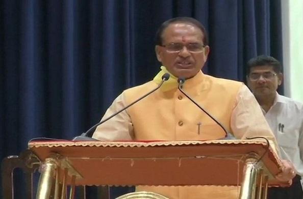 MP सीएम शिवराज कैबिनेट का विस्तार… पांच मंत्रियों ने ली शपथ… सिंधिया के दो करीबी शामिल