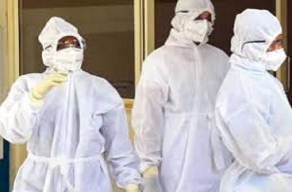 भारत में कोरोना वायरस के कुल केस 2 लाख के पार, पिछले 24 घंटों में आए 8,909 नए केस