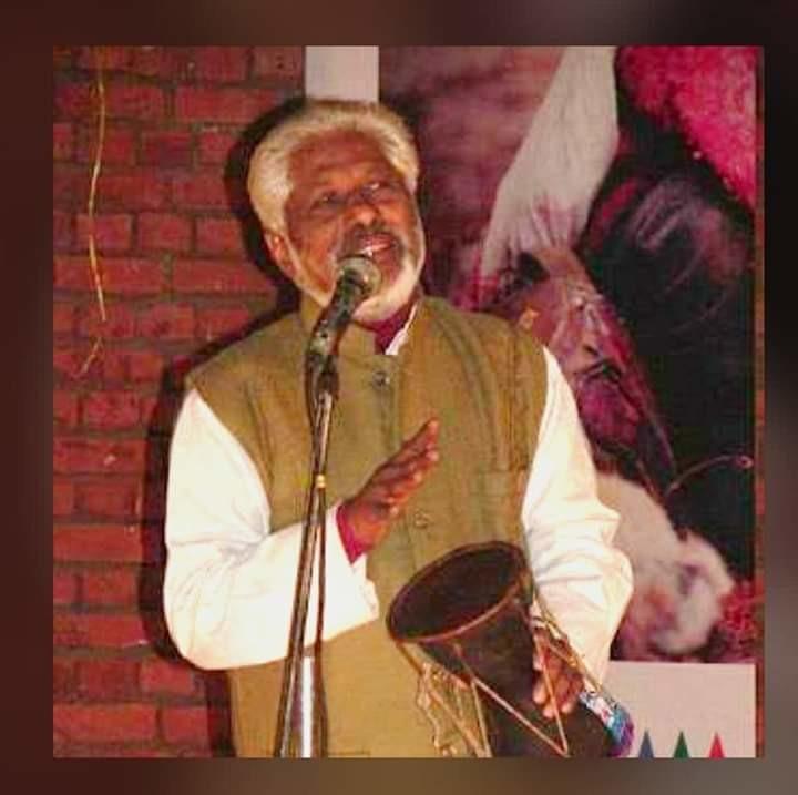 उत्तराखंड के सुप्रसिद्ध लोक गायक, संगीतकार हीरा सिंह राणा का निधन