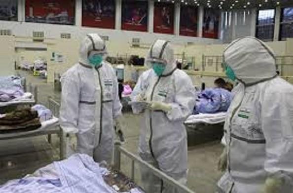 देश में कोरोना प्रकोप जारी, संक्रमितों का आंकड़ा 5 लाख के पार