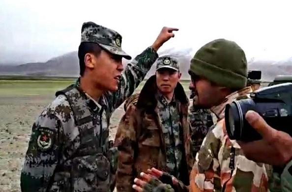 गलवान घाटी में भारत और चीन के बीच हिंसक झड़प, सेना के एक अफसर-दो जवान शहीद