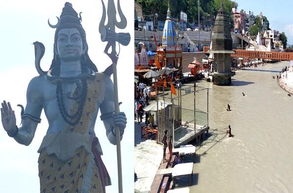 सावन के महीने में करो भोलेनाथ के दर्शन, कनखन हरिद्वार में विराजमान हैं साक्षात शिव
