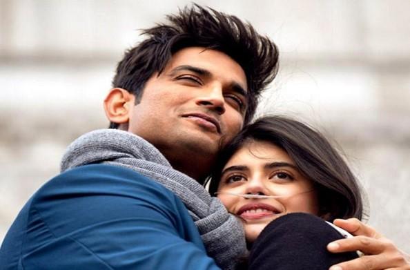 सुशांत सिंह राजपूत की आखिरी फिल्म दिल बेचारा का ट्रेलर  24 घंटे में सुपरहीरो फिल्म एवेंजर्स एंडगेम के रिकॉर्ड को किया पार, यह यूट्यूब पर सबसे ज्यादा पसंद किया जाने वाला ट्रेलर बन गया है..