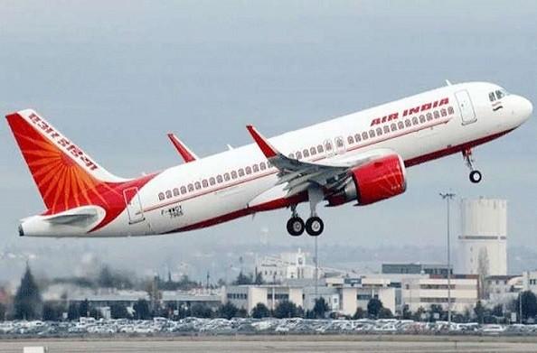 देहरादून से बेंगलुरु और हैदराबाद के लिए एयर इंडिया की हवाई सेवा होगी शुरू