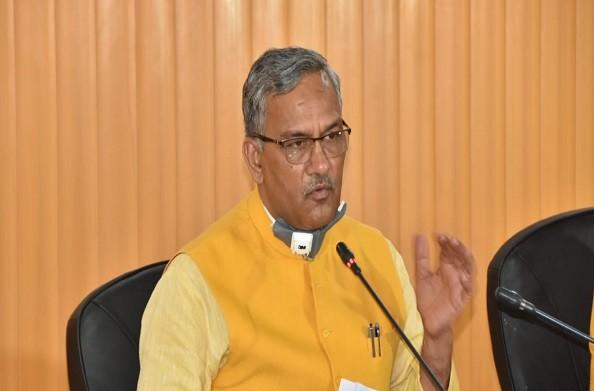 देहरादून: आत्मनिर्भर भारत अभियान कोविड-19 की विपरीत परिस्थितियों को अनुकूल बनाने के साथ ही आधुनिक भारत की पहचान भी बना रहा है – सीएम रावत