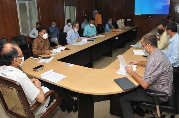 देहरादून: प्रदेश में सड़क सुरक्षा सम्बन्धी कार्यों के क्रियान्वयन के लिए 19 करोड़ की धनराशि को मिली स्वीकृति