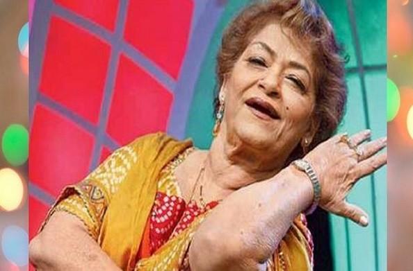 मशहूर कोरियोग्राफर सरोज खान का 71 साल की उम्र में निधन