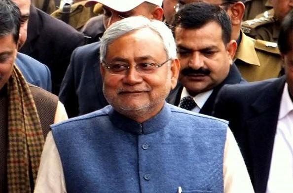 बिहार के मुख्यमंत्री नितीश कुमार की भतीजी कोरोना पॉजिटिव पाई गई..