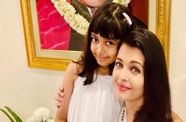 ऐश्वर्या राय बच्चन और आराध्या कोरोना पॉजिटिव